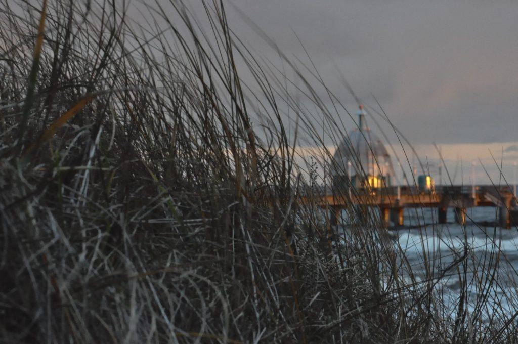 Winteranfang auf Usedom, mega schön