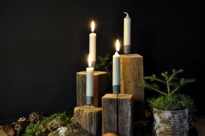 3. Advent auf dem Gnitz/Ueseom