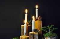 4. Advent, Advent, Usedom, Ostsee